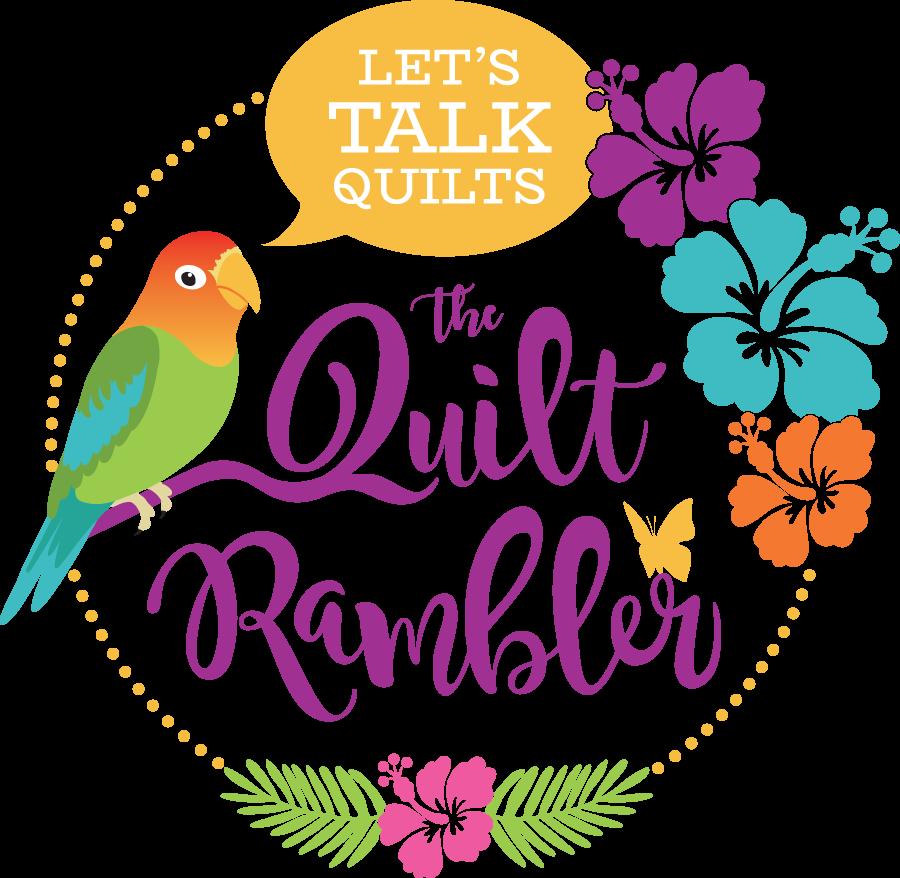 The Quilt Rambler